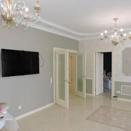 Купить квартиру в москве в новостройке с отделкой 4000000
